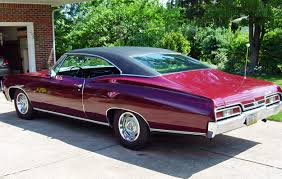 1967 chevy impala google search cars like those i u0027ve owned