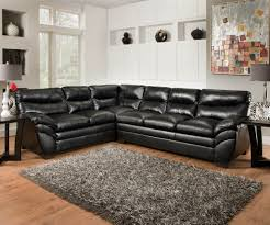 Soho Sectional Sofa Simmons Soho Onyx Sectional Sectional Sofa Sets