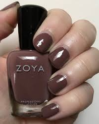 zoya nail polish naturel 3 collection swatches u0026 review