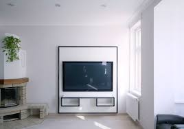tv design mã bel sanviro hifi möbel holz
