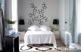 Look For Design Bedroom Design Ideas To Make Your Small Bedroom Look Bigger