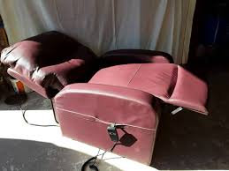 electric riser recliner chair in hinckley leicestershire gumtree