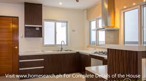 tahanan village paranaque 3story brand new house and lot for sale