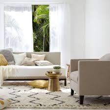 Modern Rugs Perth by Souk Wool Rug West Elm Au