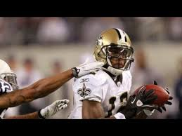 saints vs cowboys highlights 2010 the best from the