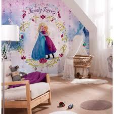 Frozen Elsa Bedroom Disney Frozen Elsa U0026 Anna Wallpaper Great Kidsbedrooms The