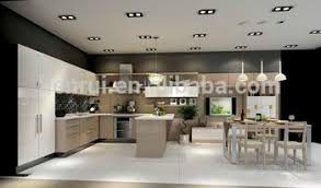 Kitchen Cabinet Display For Sale Europe Style Two Islands Morden Kitchen Cabinet Display Kitchen