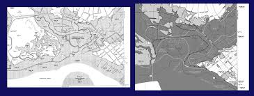 Charleston Sc Map Preliminary Flood Maps Released For Charleston Sc Charleston