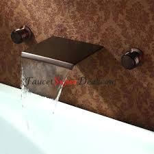 bathtub faucet wall mount wall mounted bathroom sink faucet stick single lever wall mounted