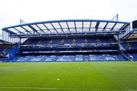 Chelsea F C Chelseafc Com Philips Equips Chelsea Football Club To Become The World U0027s First