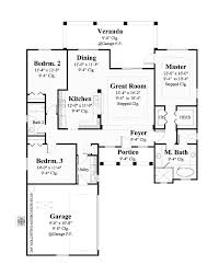Impressive Design Ideas 1700 Sq Charming Design 4 1700 Sq Ft Home Plans House From 1600 To 1800