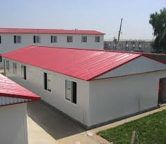 low cost modular house price prefabricated sandwich panel house