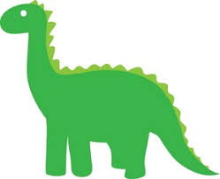 free dinosaur clip art image clip art dinosaur clipartix