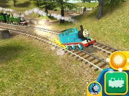thomas u0026 friends go go thomas android apps on google play