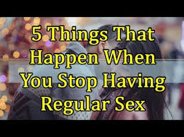 things that happen when you 5 things that happen when you stop having regular youtube