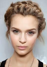 plait at back of head hairstyle best 25 braid around head ideas on pinterest braids side of