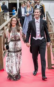 lady glen affric pippa middleton gets the title lady of glen affric from james