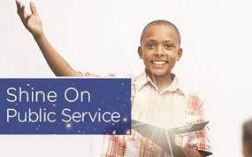 Shine On Public Service   Banner Kaplan University