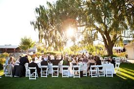 inexpensive wedding ideas sonoma budget wedding ideas for planning affordable vineyard weddings