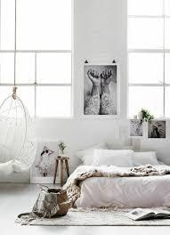 chambre adulte design blanc idées chambre à coucher design en 54 images sur archzine fr