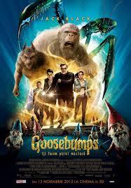 nonton film goosebump watch goosebumps full movie full hd online pinterest