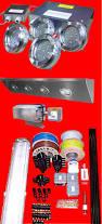 led emergency light strip kit elevator equipment