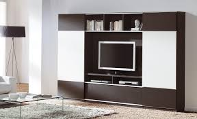 design tv rack living tv woodwork designs tv cabinets with doors for flat