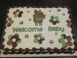 hunting baby shower home design ideas