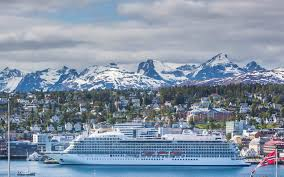five things to about viking cruises sea cruise ship