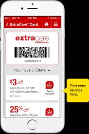 cvs pharmacy app for android cvs mobile extracare rewards app free rewards card app cvs