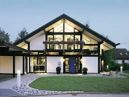 Simple Modern House Designs Nice Grey Nuance Small Modern House Designs And Floor Plans That