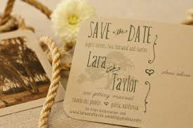 rustic save the dates 3 reasons why save the dates really matter cherish paperie