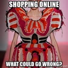 Bad Fashion Meme - bad fashion meme generator
