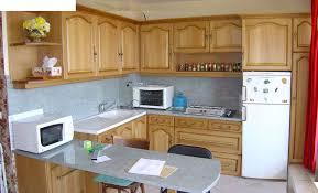 cuisine bois massif pas cher cuisine bois massif pas cher maison design hosnya com