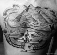 egyptian tattoos tattoo designs tattoo pictures page 6