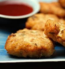 recette de cuisine poisson croquettes de poisson thaïes les meilleures recettes de cuisine d