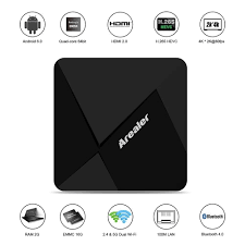 android dlna arealer x9 smart android 6 0 tv box amlogic s905x 64bit