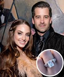 the best celebrity engagement rings instyle com