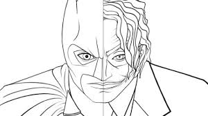 Batman Drawing Coloring Pages Batman Fighting Joker Coloring Pages Coloring Pages Joker