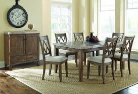 steve silver dining room franco dining table