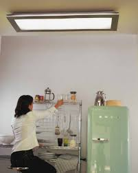 Fluorescent Kitchen Ceiling Lights Modern Fluorescent Kitchen Ceiling Light Ceiling Lights