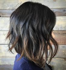 lobs thick hair lob thick hair hair pinterest thicker hair lob and haircuts