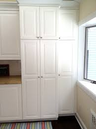 Mudroom Lockers Ikea Remodelaholic Creating An Open Kitchen And A Winner