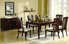 cherry dining room table and chairs dnng cherry dining room
