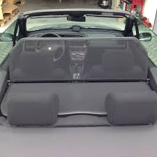peugeot convertible windblocker to peugeot 306 convertible toplift u2013 open sky motoring