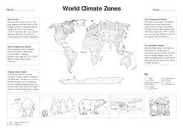 climate worksheet worksheets reviewrevitol free printable