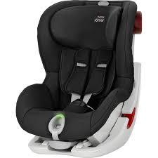 siege auto romer isofix groupe 1 2 3 king ii ls car seat britax römer