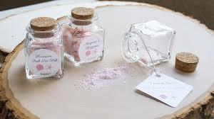 wedding favor ideas diy diy bridal shower or destination wedding favor idea