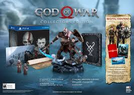 collector s god of war collector s edition for playstation 4 gamestop