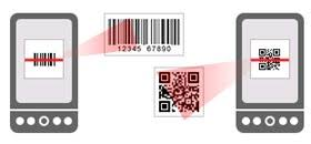 scan barcode android how to make scannable bar codes for android phones make tech easier
